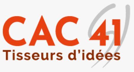 logo CAC 41